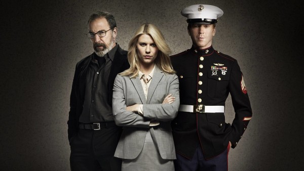 Homeland (2011)