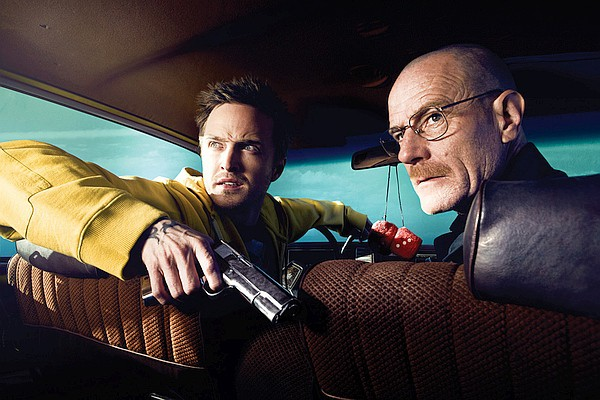 Breaking Bad (2008)