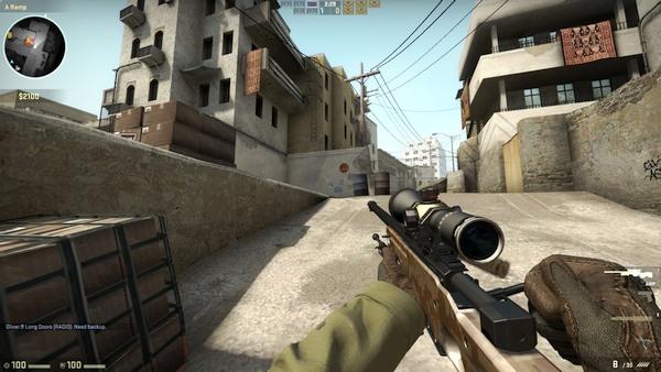 Counter-Stryke