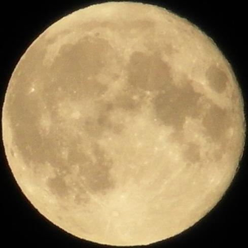 lună plină 3