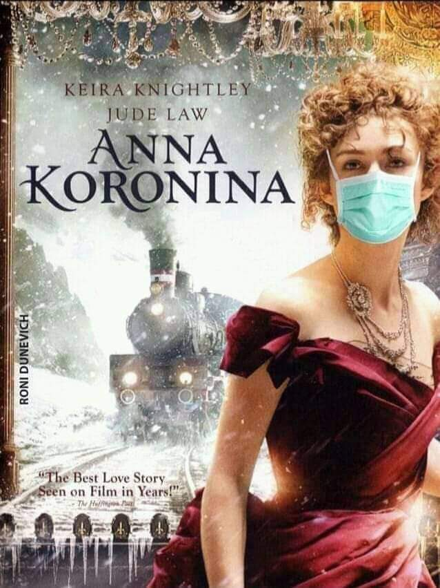 Anna Koronina