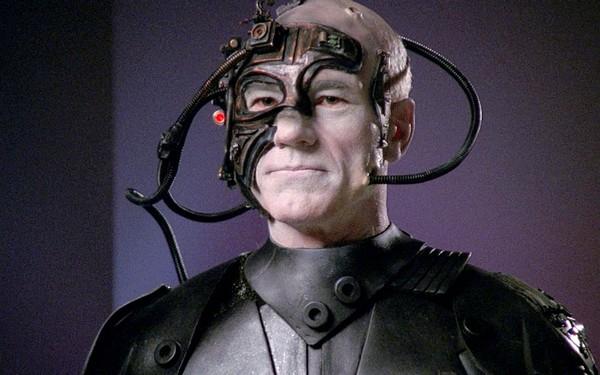 Picard borg