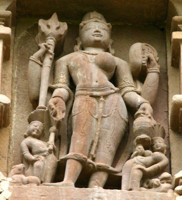 Shiva Ardharnareshvar